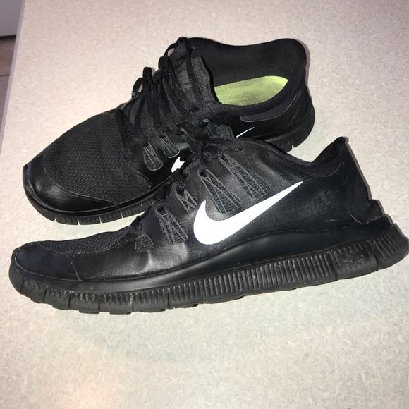 Men's Nike Free run 5.0